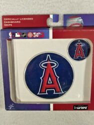 Los Angeles Angels Sticky Dashboard Grip