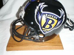Baltimore Ravens April 18-19 1998 Draft Day Phone Used At M.s.g.-ny-auto 1 Pick