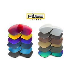 Fuse Lenses Polarized Replacement Lenses For Rudy Project Jazz Shock