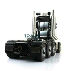 Lesu 88 Benz 3363 Metal Chassis For 1/14 Rc Tractor Truck Diy Tamiya 56352