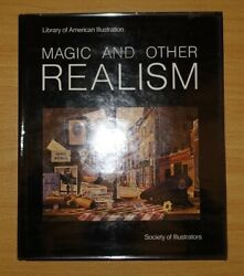 Magic And Other Realism The Art Of Illusion Library Of American 0803847211