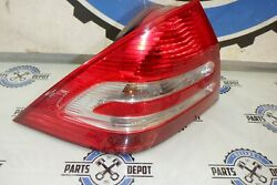 2000-2007 Mercedes Benz W203 C230 Left Driver Side Tail Light Used 2038203364
