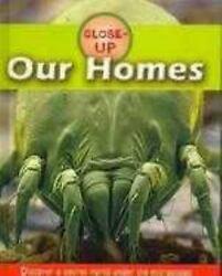 Our Homes Hardcover John Woodward
