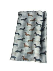 Fashion Scarf With Cute Animal Patterns