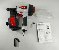 Aj Tools Chig148-21 3/4-1-3/4 3/c - 11 Gauge Coil Roofing Nailer