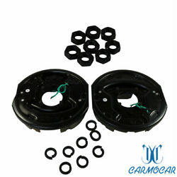 10 X 2-1/4 A Set Of Trailer Electric Brake Assembly 1 Right + 1 Left