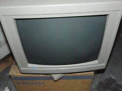 Tektronix Monitor 119-3233-00 Works Antique Collectibles