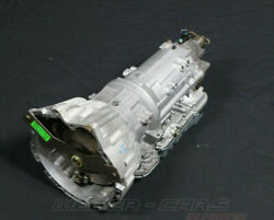 1219651 Bmw 3er E36 325is M50 Usa Gm Automatic Gearbox A4s 310r Ln 09/91-09/92