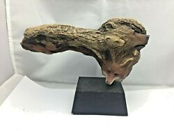 Rick Cain Sculpture Mountain Pass Limited Edition Ap Author Proof