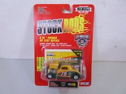 1998 Racing Champions Stock Rods 50th Anniversary Nascar And03934 Ford Coupe 71
