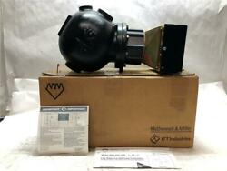 Mcdonnell And Miller 171600 Hi Pressure Level Control Model 150e Low Water Cutoff