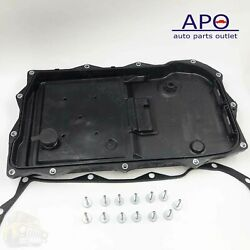 Auto Transmission Oil Pan Fit Durango Ram 1500 Charger Grand Cherokee 68233701aa