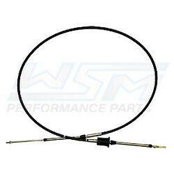 Wsm Steering Cable 002-047