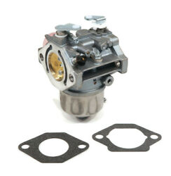 Carburetor With Mounting Gaskets For Kawasaki 15003-2296 Lawn Mower Engines