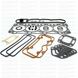 Head Gasket Kit Decarbonizing For Volvo 31 32 Replaces 3582435 876103 876121 New