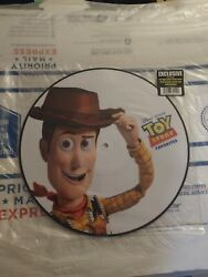 Toy Story Favourites (Picture Disc)  O.S.T. - Toy Story Favorites [New Vinyl] U