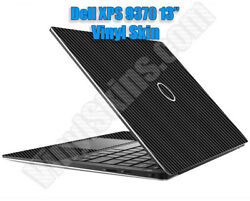 Any Custom Vinyl Skin / Decal Design For The Dell Xps 9370 13 -free Us Shipping