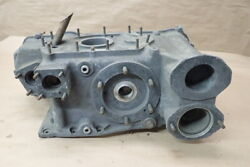 Geared Avco Lycoming Vo-480 Engine Accessory Housing Bell 47 Hilles