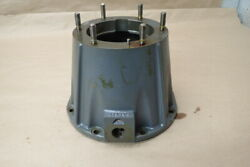 Geared Avco Lycoming 435 Engine Part Hardware Gear Reduction Housing