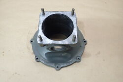 Geared Avco Lycoming Igso-540 Engine Part Intake 74152