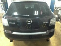 Console Front Floor With Power Outlet Fits 07-09 Mazda Cx-7 10094586