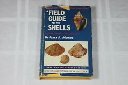 A Field Guide To Shells Of Our Atlantic And Gulf Coasts Percy Morris 1951 Book