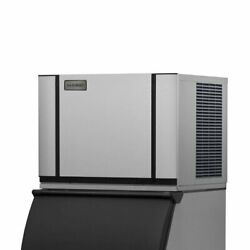 Ice-o-matic Cim0330fw Water-cooled Full Size Cube Ice Maker 316 Lbs/day