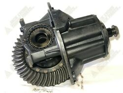 S230s Dana Spicer Rear Differential Perfect Inspected Takeout - 3.21 Ratio