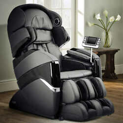 Brand New Osaki OS-3D Pro Cyber Massage Chair Black Brown Cream Red Body Scan