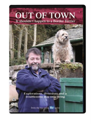 Out of Town: It Shouldn't Happen to a Border Terrier (UK IMPORT) DVD NEW