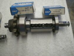 Penton Sachs Nos. Complete 6 Speed Main Shaft Assembly.take A Look