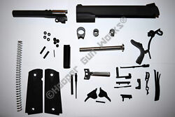 Rock Island Armory 1911 5 Full Size Tactical Builderand039s Kit Ramped 9mm