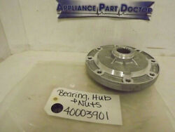 Speed Queen Whirlpool Washer 40003901 Bearing Hub And Nuts New