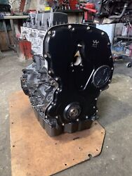Citroen Relay 2.2 Euro 5 Fwd Engine Reconditioned 6 Months Warranty