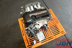 Toyota Altezza Sxe10 Rs200 Is200 Beams Vvt-i Engine Free Shipping Jdm 3s-ge 3