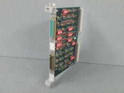 S282 - Cgee Alsthom - S282/access Module Bus Vme Used