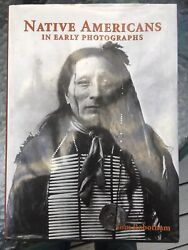 Native Americans In Early Photographs- U.s. History