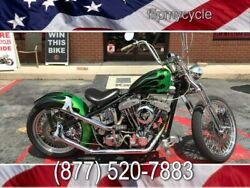 2009 HARLEY-DAVIDSON CUSTOM  2009 HARLEY-DAVIDSON CUSTOM  Fayetteville Flip My Cycle
