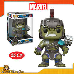 Funko Pop Movies Film Marvel Comics Avengers Of Hulk For Collection Thor