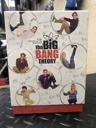 The Big Bang Theory The Complete Series Dvd 2019 37 Disks