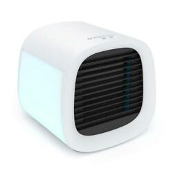 4-speed Portable Evaporative Cooler Air Conditioner Compact One Touch Control