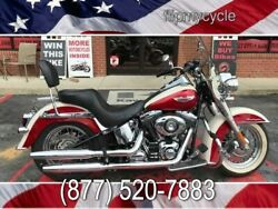 2013 HARLEY-DAVIDSON SOFTAIL DELUXE  2013 HARLEY-DAVIDSON SOFTAIL DELUXE  Fayetteville Flip My Cycle