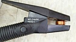 Weldmark 4500-1 Carbon Arc Gouging Torch W/ 7' Cable Assy - New Made In Usa