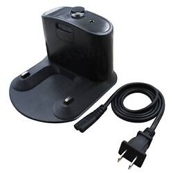 Dock Charging Station For Irobot Roomba Vacuum Clean Cleaner 550 551 560 Series