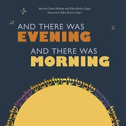 And There Was Evening and There Was Morning Hardcover $4.49