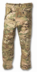 United Forces Barricade Apecs Trousers, Wet Weather, Multicam, Small Regular