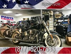 2016 HARLEY-DAVIDSON SOFTAIL DELUXE  2016 HARLEY-DAVIDSON SOFTAIL DELUXE  Fayetteville Flip My Cycle