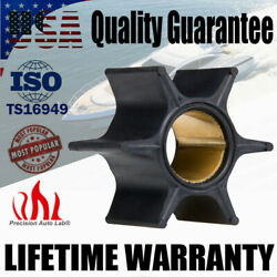 Outboard Motor Water Impeller For Mercury 65-225hp 47-30221 47-89984t4 47-89984