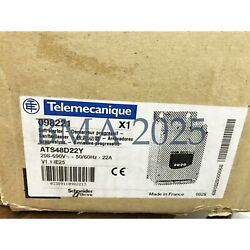 1pc New In Box Schneider Launcher Ats48d22y Promotion Promotion