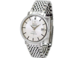 Omega Constellation 168.004 Turler W Name Automatic Vintage Watch 1967and039s Oh